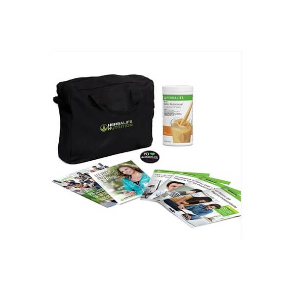 Pack de Asociado Independiente Herbalife CL