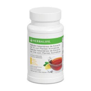 Bebida Instantanéa Herbalife sabor Limón 50gr