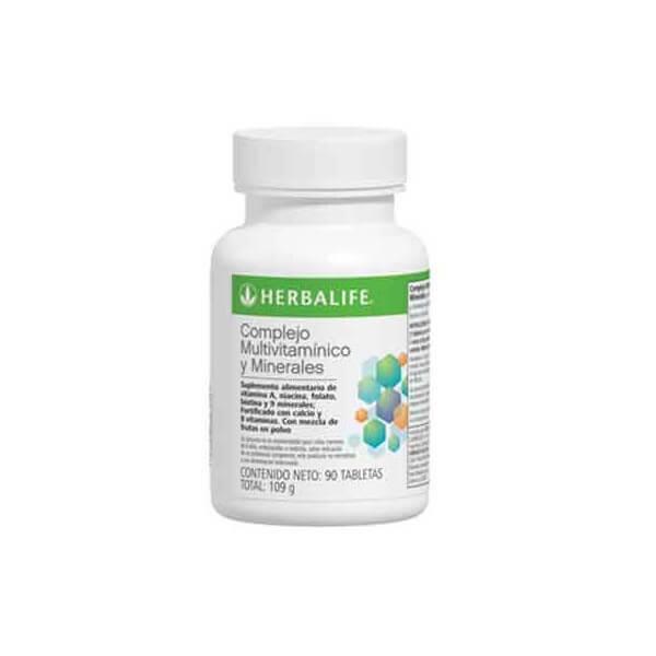 MultiVitaminico _ Minerales Herbalife