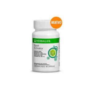 Sport Activator Herbalife