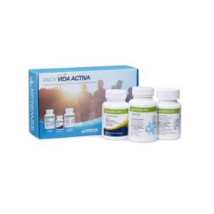 Pack Vida Activa Herbalife